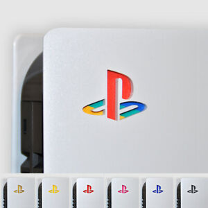Playstation 5 PS5 Classic Logo Aufkleber Decals Skin