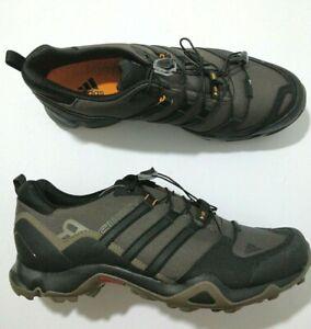 Details about Adidas Terrex Swift R Mens 11 Hiking Shoes AQ5699 C24 R1