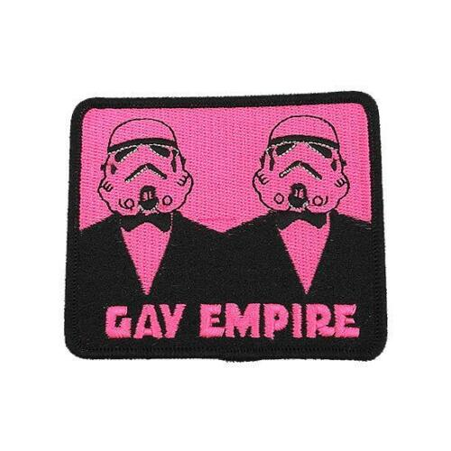 Gay Empire je ne Iron On Patch par sucklord