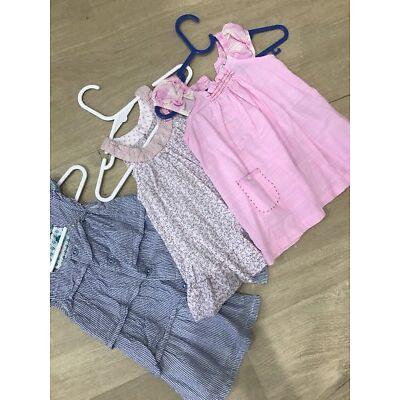 Baby Girl 6M Dresses Bulk