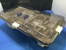 Stryker Cordless Driver Large Sterilization Case Ref 4200 465 No Insert Dkp