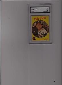 Andy-Pafko-Boston-Braves-Topps-GMA-Graded-EX-5-single-1959