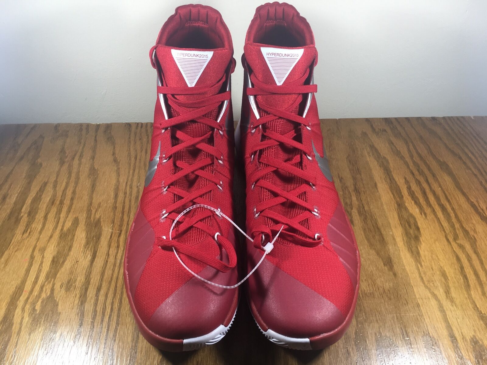 NEW NIKE HYPERDUNK 2018 TB BASKETBALL SHOES Price reduction