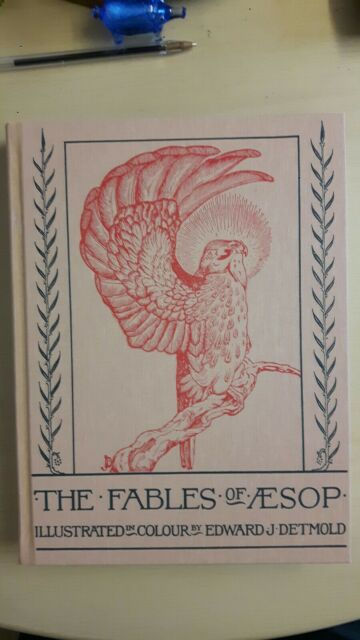 The Fables Of Aesop., Aesop.