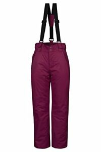 Mountain-Warehouse-Falcon-Childrens-Snow-Pants-Berry-Age-7-9-SA171-LL-03