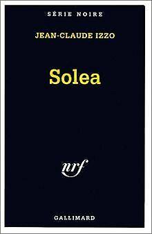 Solea von Jean-Claude Izzo   Buch   Zustand gut
