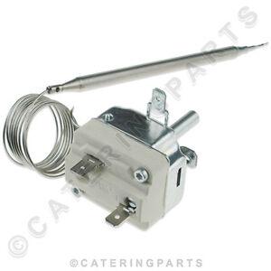 CPUK TS197 EGO contrôle de température Thermostat 55.19012.800 30-90 ° C 5519012800  </span>