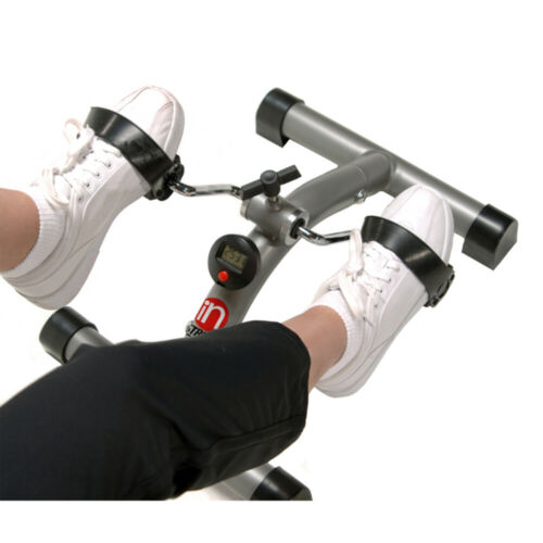 Stamina Instride XL Cycle Portable Lightweight Exercise Cycle Fitness Machine