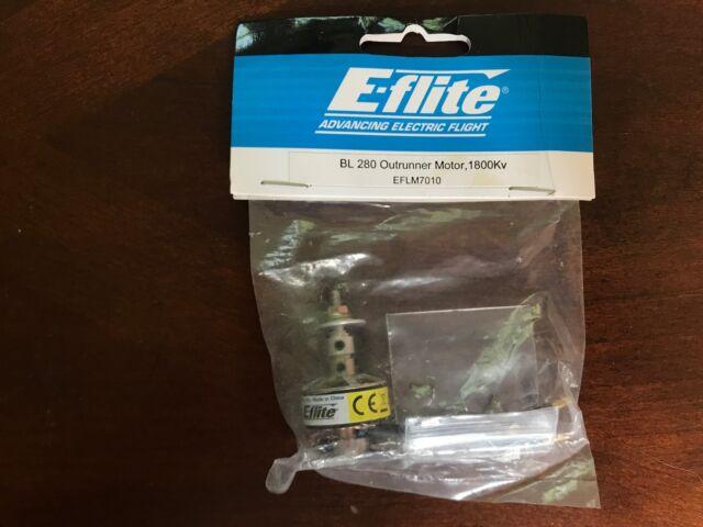 EFLM7010 E-flite BL 280 Outrunner Motor (1800kV)