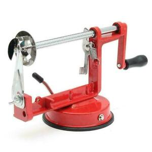 Potato-Slicer-Fruit-Vegetable-Chip-Spiral-Manual-Twister-French-Fry-Cutter-Tool