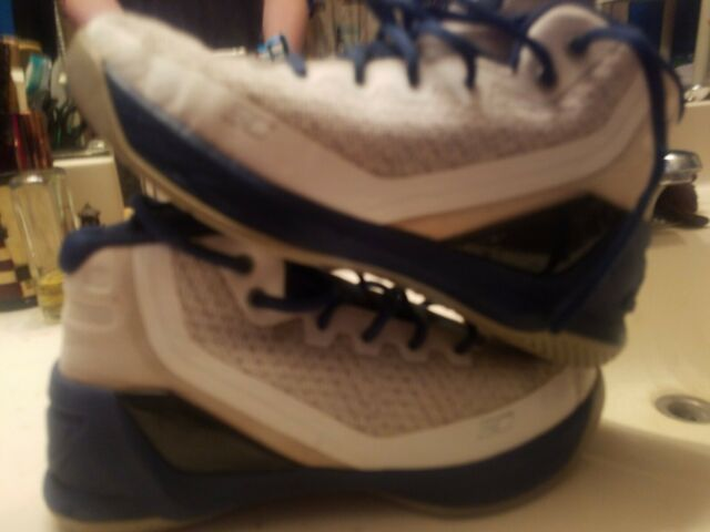 Under Armour Curry 2 Tennis Shoes