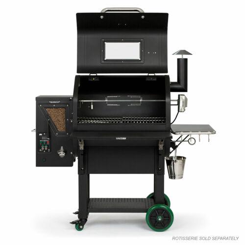 GMG-6038 GMG Daniel Boone Prime Plus Rotisserie Kit