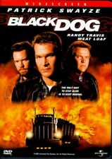 Black Dog (DVD, 1998, Widescreen)