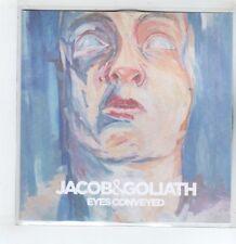 (GS253) Jacob & Goliath, Eyes Conveyed - DJ CD