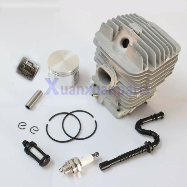 46mm Cylinder Head Piston Kits For STIHL 029 MS290 039 MS390 Chainsaw