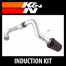 K&N Typhoon Performance Air Induction Kit - 69-1206TP - K and N High Flow Part