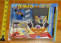 Mattel WWE Rumblers Ringing Entrance Playset and Figure - W8000 Toys