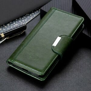 Magnetic-Cuir-Flip-Portefeuille-Case-Cover-Pour-Samsung-Galaxy-A70-A50-A30-A20e-M10