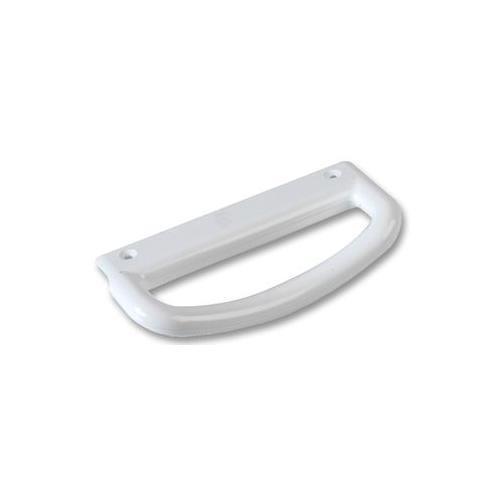 Bianco Metallo Porta 52.38.678 2 Vestfrost Maniglia