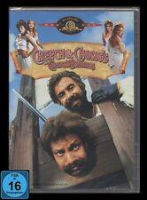 DVD CHEECH & CHONG - CORSICAN BROTHERS - JETZT RAUCHTS WIEDER TIERISCH ** NEU **