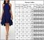 Plus-Size-Womens-Chiffon-Sleeveless-Dress-Evening-Party-Cocktail-Prom-Mini-Dress thumbnail 2