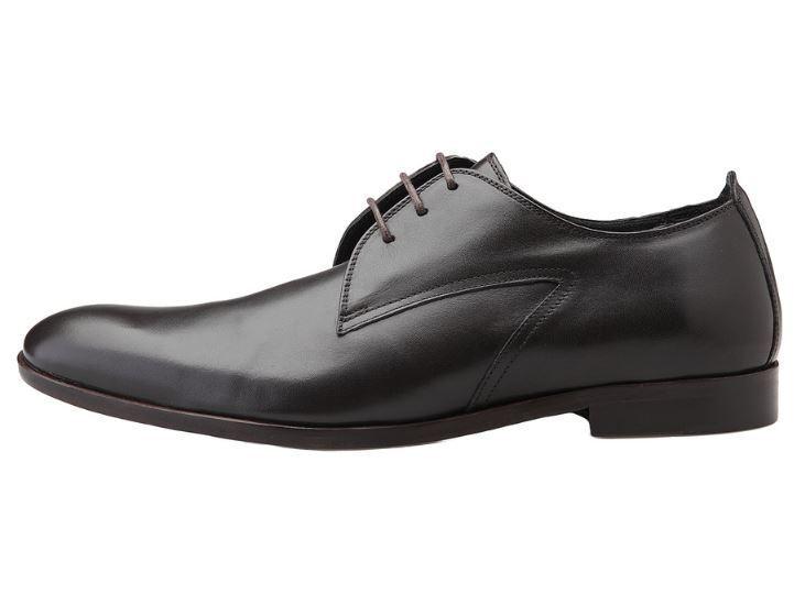 [NEU] Versace V1969 EDMOND braun marron Echtleder Business Herrenschuhe Gr 40