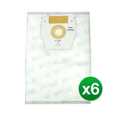 216SW Replacement Vacuum Bags for Eureka 216-9SW 6 Pack