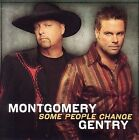 Some People Change by Montgomery Gentry (CD, Oct-2006, Columbia (USA))