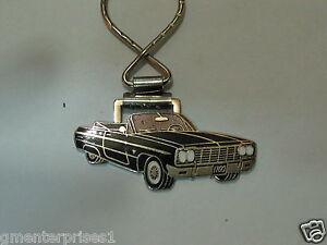 Impala-1958-Keychain-Key-Fob