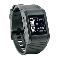 new 2016 Callaway Sync Golf Gps Watch +distances To Hazrads +30,000 Courses