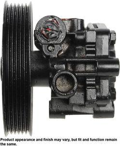Remanufactured Power Strg Pump W/O Reservoir Cardone Industries 20-2401