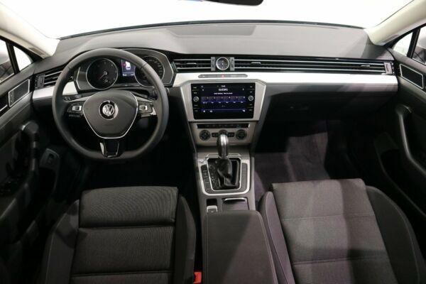 VW Passat 1,6 TDi 120 Comfortl. Variant DSG - billede 5