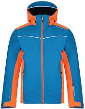 Dare2B Steady Out Mens Waterproof Jacket Black Ski Snow Sports Coat XL XXL