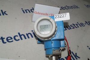 Endress-Hauser-PMC731-R31S1M11R1-Drucktransmitter
