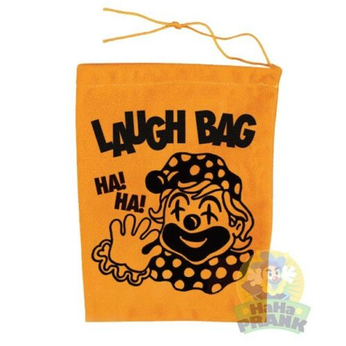 Laugh-Bag-Laughing-Sound-Clown-Prank-Joke-Funny-Bag-Gift-Squeeze-Trick-Toy