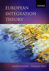 European Integration Theory by Oxford University Press (Paperback, 2003)