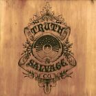 Truth & Salvage Co. by Truth & Salvage Co. (Vinyl, May-2010, Megaforce)