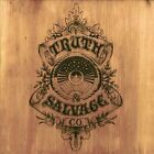 Truth & Salvage Co. [Digipak] by Truth & Salvage Co. (CD, May-2010, Megaforce)