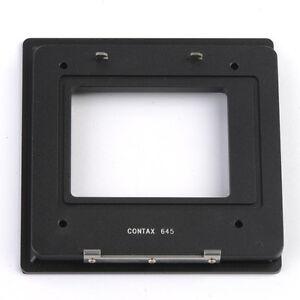 Contax-645-Fuer-Sinar-P3-camera-Adapter-Kamera-Adapter-TOP