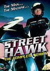 Street Hawk - The Complete Series (DVD, 2010, 4-Disc Set)