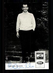 Camillo Felgen Autogrammkarte Original Signiert ## BC 31753 - Niederlauer, Deutschland - Camillo Felgen Autogrammkarte Original Signiert ## BC 31753 - Niederlauer, Deutschland