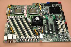 HP-XW6600-Workstation-System-Mother-Board-440307-001-439240-001
