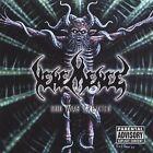 God Was Created [PA] by Vehemence (CD, Jul-2002, Metal Blade)