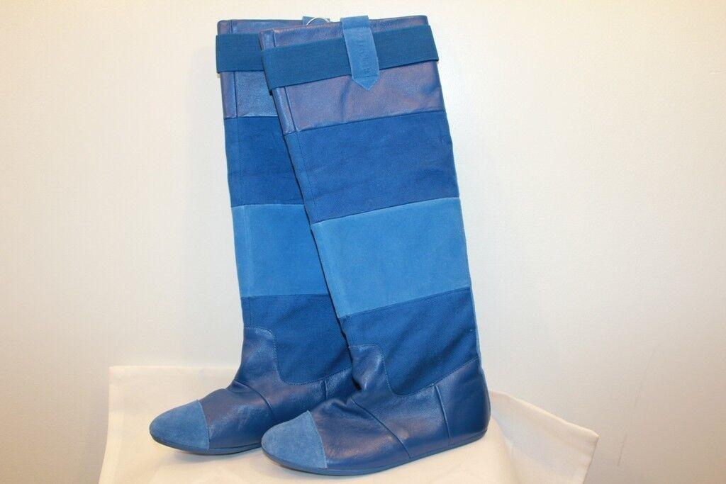 Neu Nwt Adidas Original Einfach Fünf Mode Hohe Hohe Hohe Stiefel Damen Schuhe Größe 5,5 8  | Leicht zu reinigende Oberfläche  141498