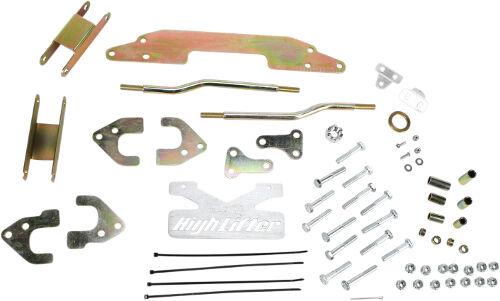 "High Lifter Signature 2/"" Lift Kit for Can-Am 500 Outlander STD//DPS//XT 2013-2014"