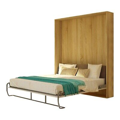 Nib Twin Murphy Bed Wall Unit Elara