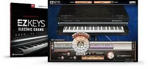 Toontrack-EZkeys-Sound-Expansion-Electric-Grand-Genuine-License-Digital