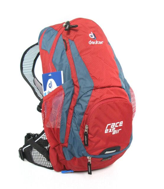 b96e42d7d9acd Deuter Lightweight Cycling Backpack Race Exp Air Worldwide for sale ...