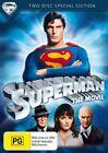 Superman - The Movie (DVD, 2006, 2-Disc Set)