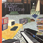 Father Divine by Mike Ladd (CD, Nov-2005, ROIR)